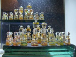 New Delhi Chess Set1